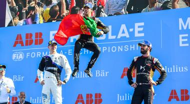 I gioielli DS. Da Costa e Vergne, la coppia perfetta: a Marrakech solo nel giro finale salta la doppietta