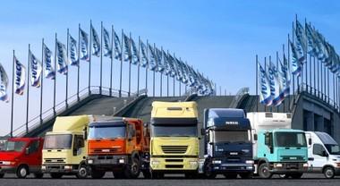 Mercato veicoli industriali: +12% vendite a ottobre. Unrae, nei primi dieci mesi +11,7%