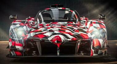 GR Super Sport, l'hypercar stradale green svelata a Le Mans. Toyota ha l'erede della TS050 Hybrid 3 volte vincitrice