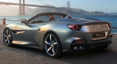 Ferrari Portofino M, la nuova spider da sogno del Cavallino Rampante