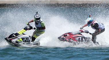 Moto d'acqua, al via ad Anzio la quinta ed ultima tappa del Campionato Italiano