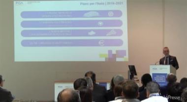 Fca, Gorlier: «Tonale in produzione a Pomigliano da metà 2021»