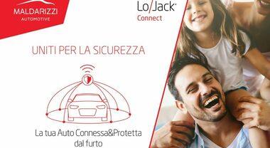 Accordo Lojack-Madarizzi per tecnico virtuale a bordo. Monitora veicoli e interviene in aiuto