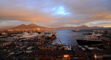 Naples Shipping Week, crociere e nuove tecnologie: per 5 giorni dibattiti sulla blue economy a Napoli