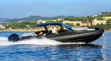 SACS a Genova ci sarà, e con due novità importanti: Strider 15 e Rebel 47 Open in versione fuoribordo