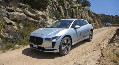 Jaguar Land Rover, protagonista l'avventura nella Global Brand Expedion