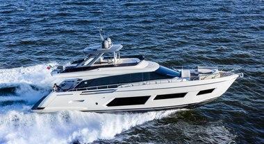 Cannes Yachting Festival 2018, i gioielli tricolori esposti al boat show francese (1)