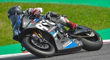 Suzuki Ryuyo, edizione limitata per la supersportiva da brividi di derivazione racing
