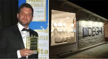 L'azienda italiana che ha sconfitto Ikea, il titolare: «Partito dal garage di casa con i soldi che mi ha prestato mia mamma»