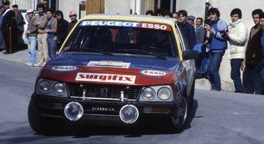 Peugeot 505 TD, la sfida di un diesel nei rally. Nel 1982 la Casa del Leone sfidò le berlinette da 300 cv