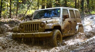 BFGoodrich presenta il nuovo pneumatico off-road. Il Mud-Terrain T/A KM3 specialista per fango e roccie