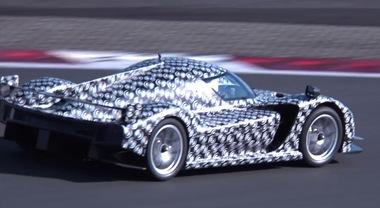 Toyota pronta a continuare dal 2020-2021 nel WEC con la GR Super Sport e il regolamento Hypercar