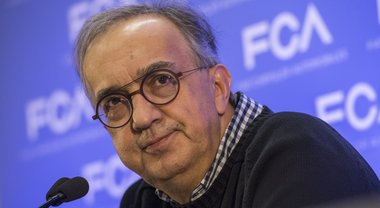Fca, Marchionne: «Non venderemo mai il marchio Fiat. Coreani interessati a tutto ma mai parlato con loro»