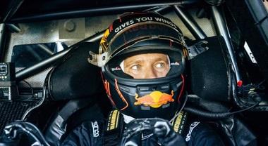 WRC, Ogier passa dal rally alla pista ma solo per un fine settimana nel DTM con Mercedes