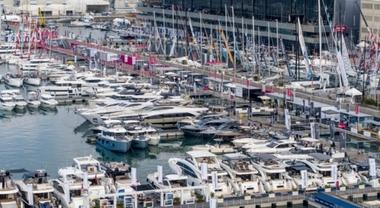 Genova, arrivano le prime rinunce (e le prime polemiche) ma il rischio Covid (per ora) non ferma il Salone nautico