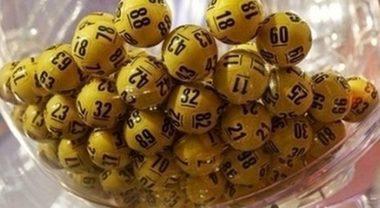 Estrazioni Lotto, Superenalotto e 10eLotto di giovedì 6 settembre 2018: i numeri vincenti e le quote