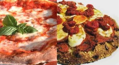 """Carlo Cracco, la sua pizza Margherita """"rivisitata"""". Anche nel prezzo. Ed è subito polemica social"""