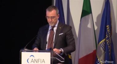 FCA, Gorlier: Su Marchionne accuse di GM prive di fondamento e credibilità