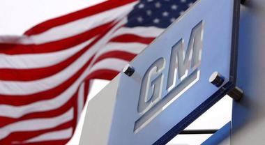 """GM taglia stipendi del 20% per almeno 6 mesi. Misure a """"tutela della liquidità"""", 30% riduzione ai dirigenti"""