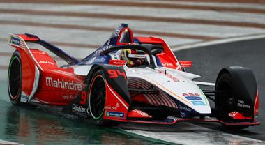 Mahindra: Rosenqvist al via a Riad, poi cederà il volante a Wehrlein. Per Katherine Legge test con la M5Electro