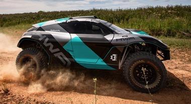Extreme E, il primo campionato dei Suv elettrici in onda su Mediaset. Dopo successo della FE dal 2021 i fuoristrada zero emission