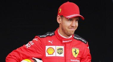 Formula 1 verso lo stop, Vettel avverte: «Piloti pronti con il freno a mano»
