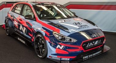 Wtcr, Hyundai insegue la riconferma con due team e 4 piloti