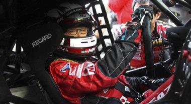 Akyo Toyoda, il presidente-pilota al volante della nuova hypercar Toyota