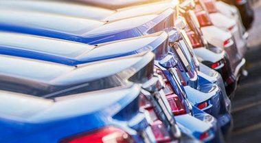 Mercato auto: in Europa +1,2% le vendite nel 2019. Forte crescita a dicembre: +21,4%
