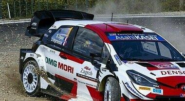 """Rally di Catalogna, """"derby"""" Toyota per il titolo piloti. Hyundai spera ancora nella vittoria a squadre e parte con cinque auto"""