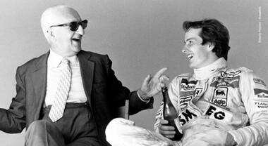 Enzo Ferrari, a 32 anni dalla scomparsa Modena ricorda il grande Ingegnere