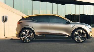 Renault CMF-EV, piattaforma che rivoluziona i prossimi veicoli elettrici. Sviluppata con Nissan per berline e Suv