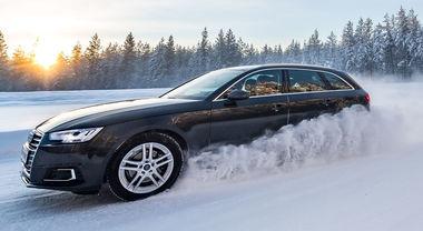 Pneumatici invernali: Bridgestone lancia il Blizzak LM005. Il top su asfalto freddo e bagnato, bene anche su neve