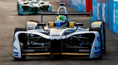 Audi fa doppietta nel primo E-Prix di New York, Vergne conquista il titolo Piloti