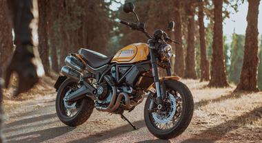 Scrambler Ducati, è tempo di Tribute Pro e Urban Motard. Due nuovi modelli protagonisti della World Première