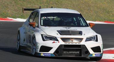 Cupra campione TCR Italy 2019 a Vallelunga. Tavano conquista il titolo Piloti