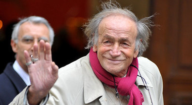 Morto Venantino Venantini, aveva 88 anni: da Steno a Corbucci, ha partecipato a 150 film