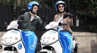 Sharing, Cityscoot sbarca a Milano. 500 scooter elettrici in affitto per una mobilità green