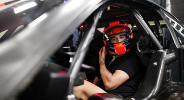 Test a Jerez con la BMW M4 per Kubica: è il DTM il suo obiettivo