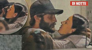 Stefano De Martino: di giorno papà con Santiago, di sera l'incontro con Giorgia Gabriele, ex di Gianluca Vacchi