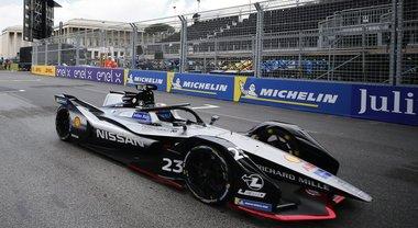 Formula E, oggi sull'asfalto dell'Eur scendono in pista per il secondo anno i bolidi elettrici