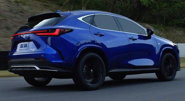 """Lexus tutta elettrificata. Modelli zero emission e """"alla spina"""" senza tralasciare il full-hybrid"""