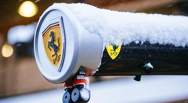 Nei test a Barcellona vince il maltempo, 3^ giornata persa per neve e pioggia. Solo Alonso chiude un giro