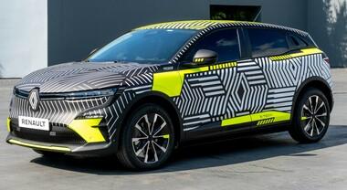 Renault va all'attacco: tecnologia e tradizione. Il piano di DeMeo Renaulution prevede il lancio di 24 nuovi modelli entro 5 anni