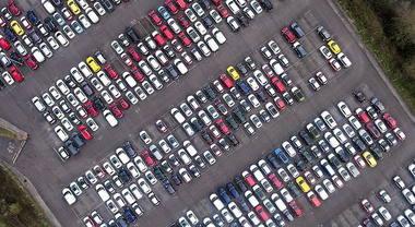 Mercato auto, boom delle vendite in Europa ad aprile: +9,6%. Positive le performance Fca