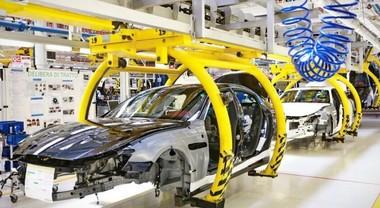 Industria automotive mondiale pronta a ripartire. Per associazione: «Costruttori dimostreranno loro forza»