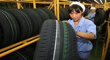 Pneumatici dalla Cina, l'Ue introduce dazi provvisori. Entro sei mesi diventeranno definitivi