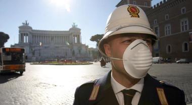 Smog, a Roma tre giorni di stop dal 18 al 20 gennaio per i veicoli più inquinanti