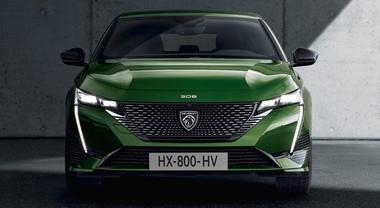 Peugeot, tandem verde. Il Leone accelera l evoluzione ecologica. L obiettivo è una gamma 100% elettrificata dal 2023