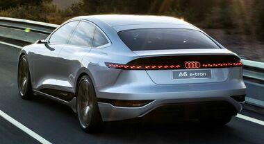 Audi, le meraviglie e-tron. Quattro piattaforme con cui la casa di Ingolstadt nel 2025 avrà oltre 20 modelli a batteria
